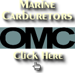 Marine Carburetors for OMC